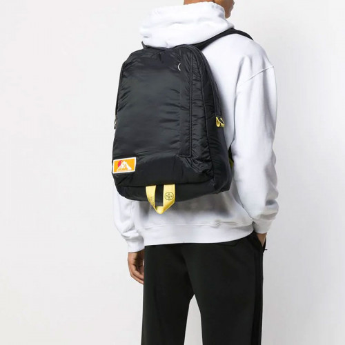 PUFFY EASY BACKPACK BLACK NO COLOR