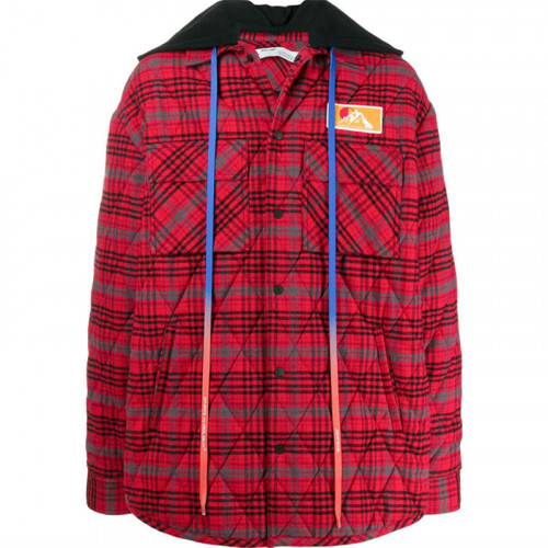 OVERSHIRT FLANNEL JKT NO COLOR