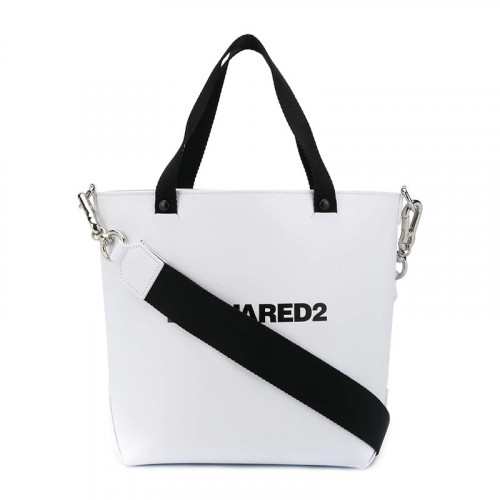MEDIUM SHOPPING BAG VITELLO