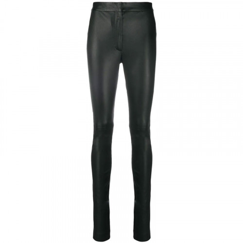 TAILORED FITTED PANT BLACK NO COLOR