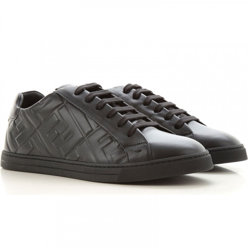 M.SNEAKER/LAMB LEATHER/RUBBER SOLE