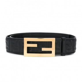 BELT/BAGUETTE/CALF LEATHER