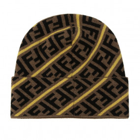 M.HAT/KNITTED FABRIC
