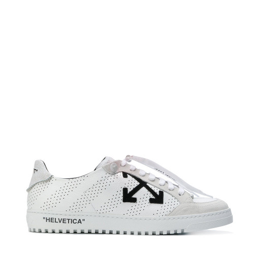 LOW TOP ARROWS SNEAKERS WHITE