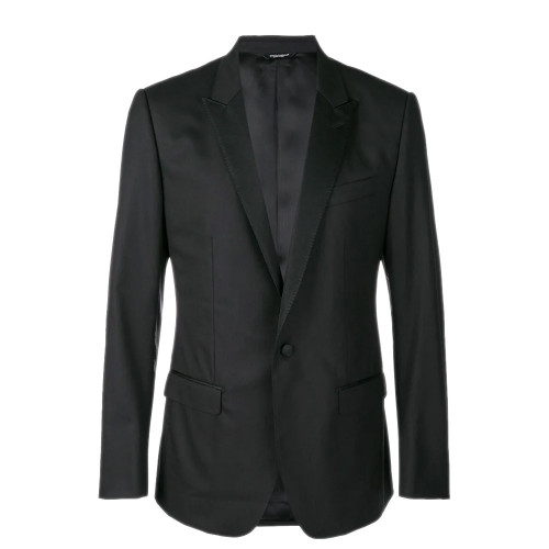 3-PIECE BUTTON SUIT