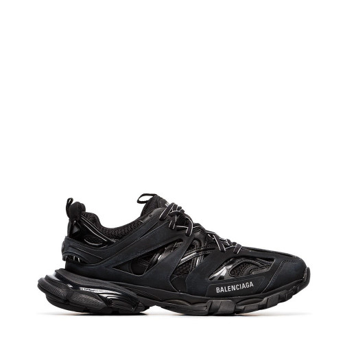 TRACK TRAINER TRIPLE BLACK