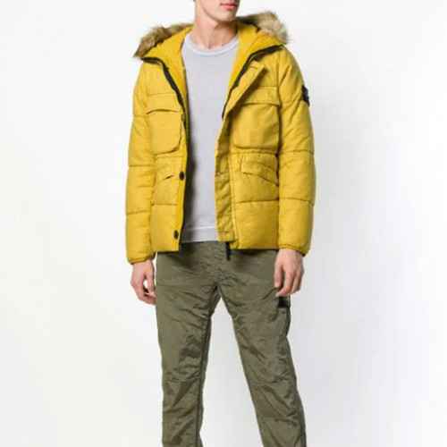 REAL DOWN OUTERWEAR