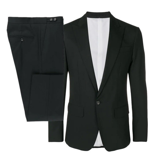 2 PIECE FORMAL SUIT