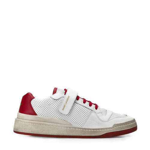 SL24 LOW TOP SNEAKERS
