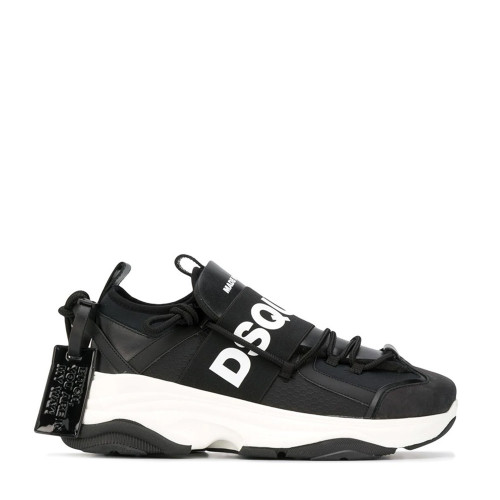 D-BUMPY ONE SNEAKERS