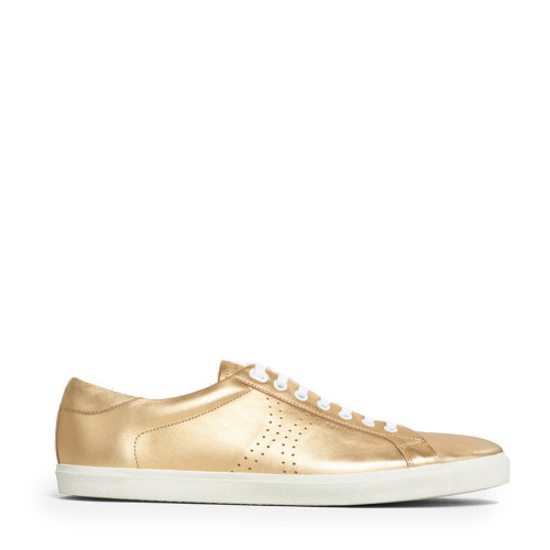 TRIOMPHE LOW LACE UP SNEAKER