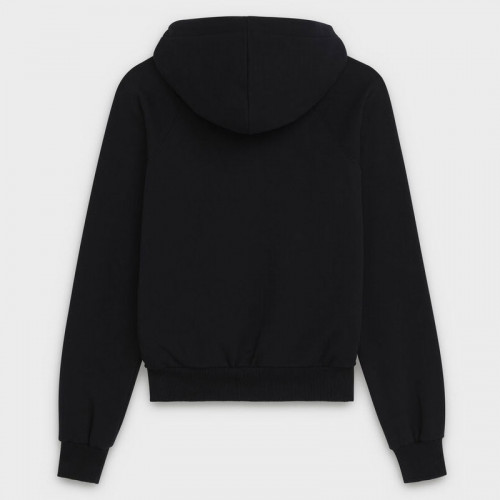 HOODIE CLASSIQUE MOLLETON INVITATION LABYRINTH