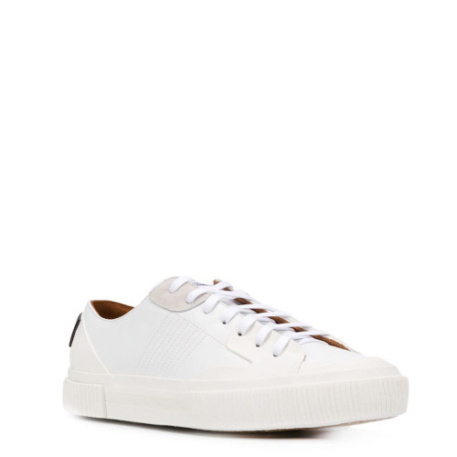 TENNIS LOW TOP SNEAKER